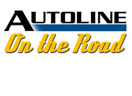 Autoline on the Road