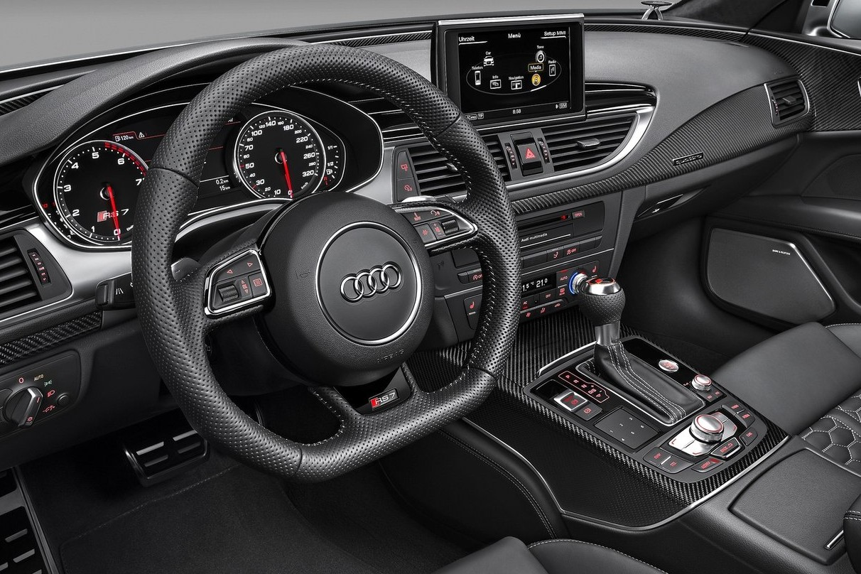 Audi RS 7 Sportback Interior