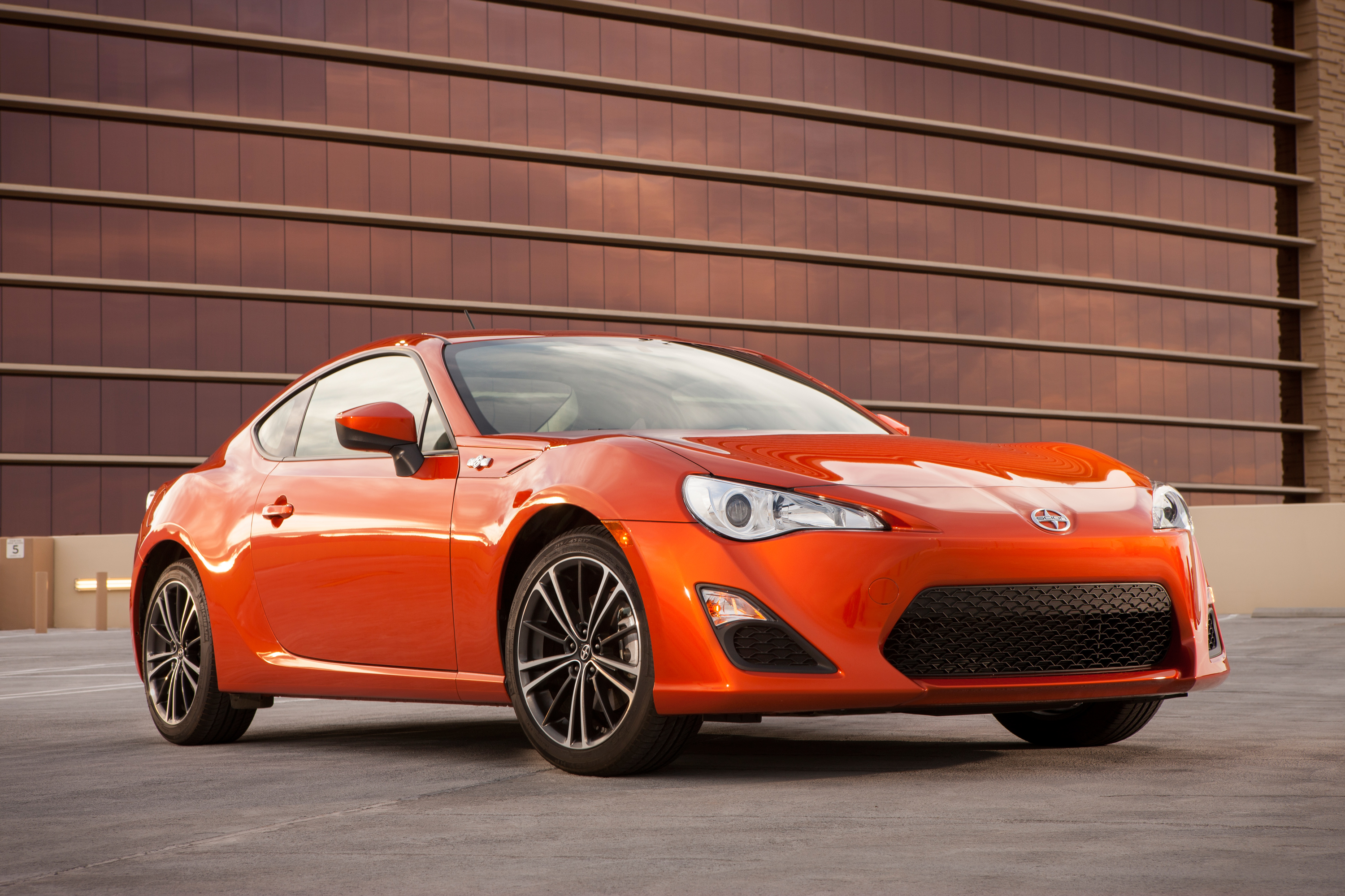 Seat Time 2014 Scion FR S – John s Journal on Autoline