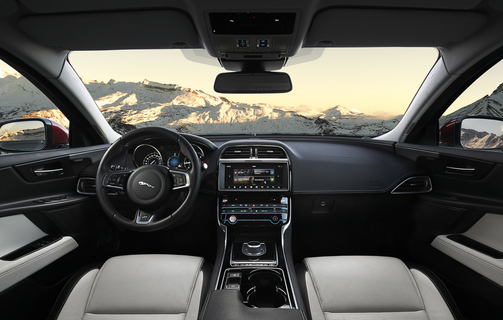 jaguar test car xj review and driver prices reviews photo original s