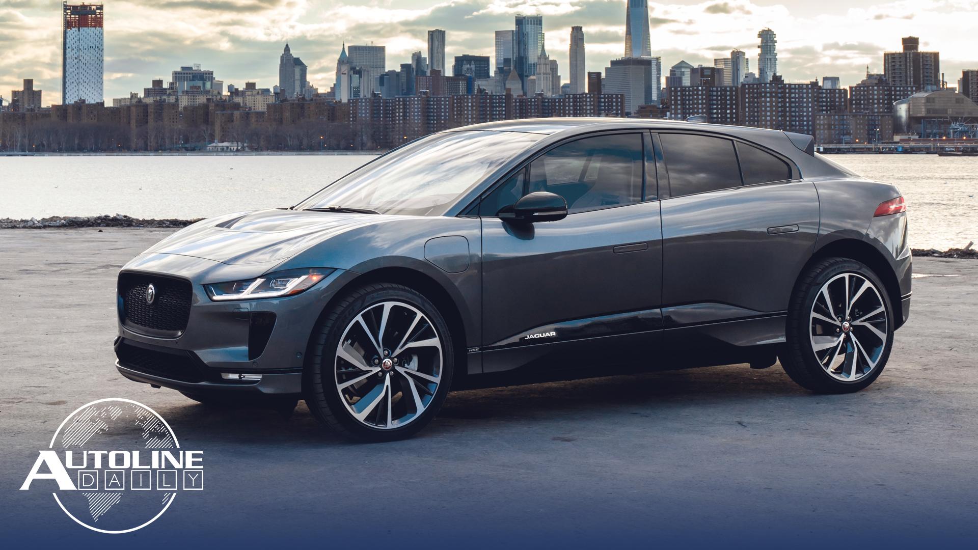 AD #2655 – Jaguar Going After Tesla Owners, OEMs Won't Make