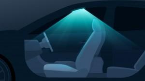 Hyundai-UV-interior-light