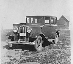 Ole Berg's Car hi res