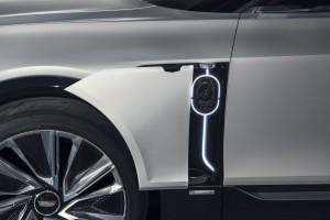 Cadillac LYRIQ celebrates a new design language for the Cadillac