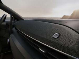 All-New Mustang Mach-E