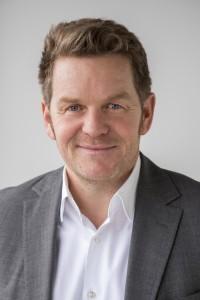 Bentley Director of Design, Andreas Mindt
