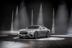 Continental GT Speed - 2