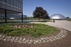 GM is investing $1 billion into its Warren Technical Center.  Th