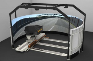 Dynamic driving simulator_Continental_3