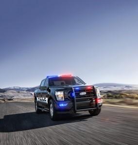 2021 F-150 Police Responder 2