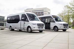 Mercedes-Benz Sprinter Travel 75 2021 Mercedes-Benz Sprinter Travel 75 2021