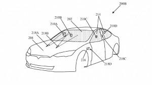 Tesla-laser-beam-windshield-wipers