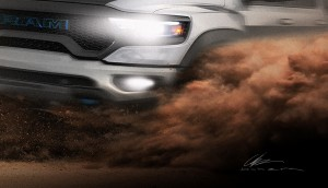 Today Mopar released concept sketches in advance of the upcoming