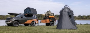 Expedition Timberline Off-Grid concept