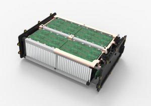 MAHLE Battery Concept