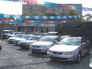 used cars