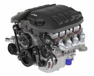 6.0-liter V8