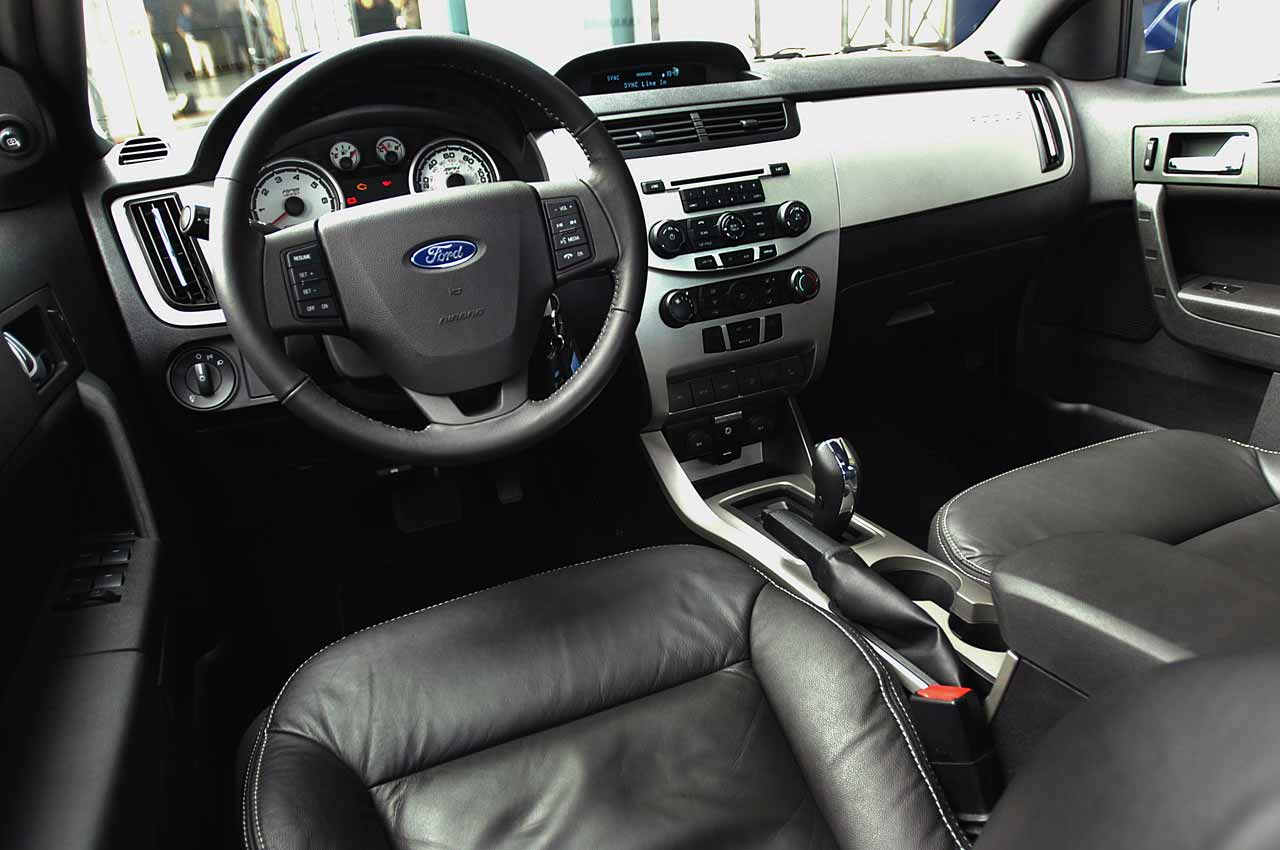Ford Focus Used Upcoming 2015