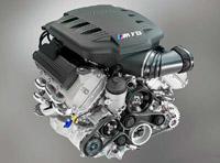 BMW M3 V8 Small