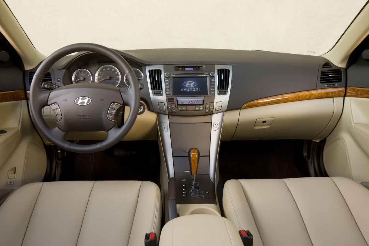 Automotive Insight Hyundai S Refreshed Sonata John S