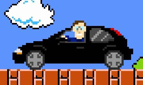 8-bit-Ford-Focus-Autoline
