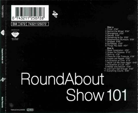 RoundAbout-101-Autoline