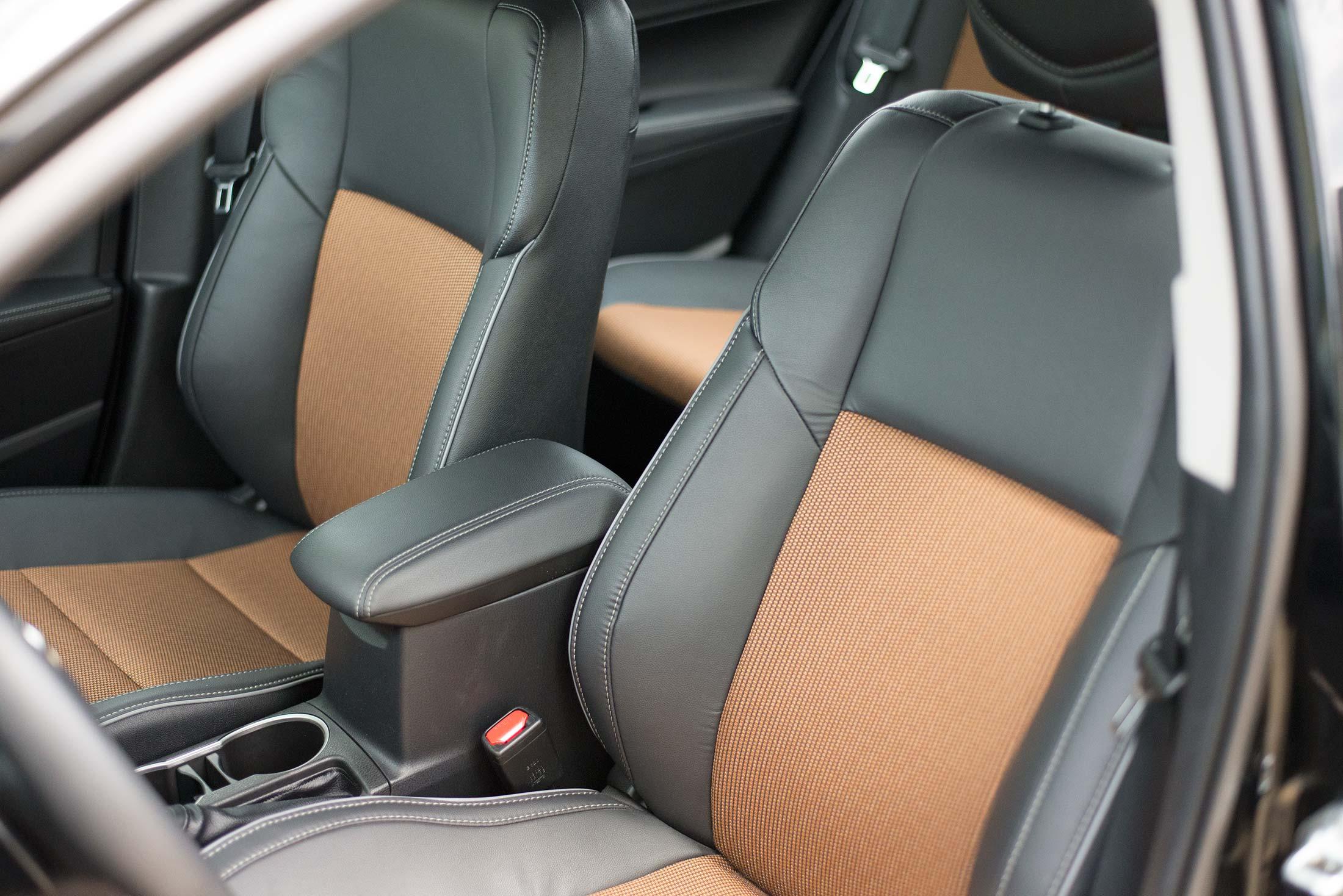 Seat Time 2014 Toyota Corolla S Plus John S Journal On