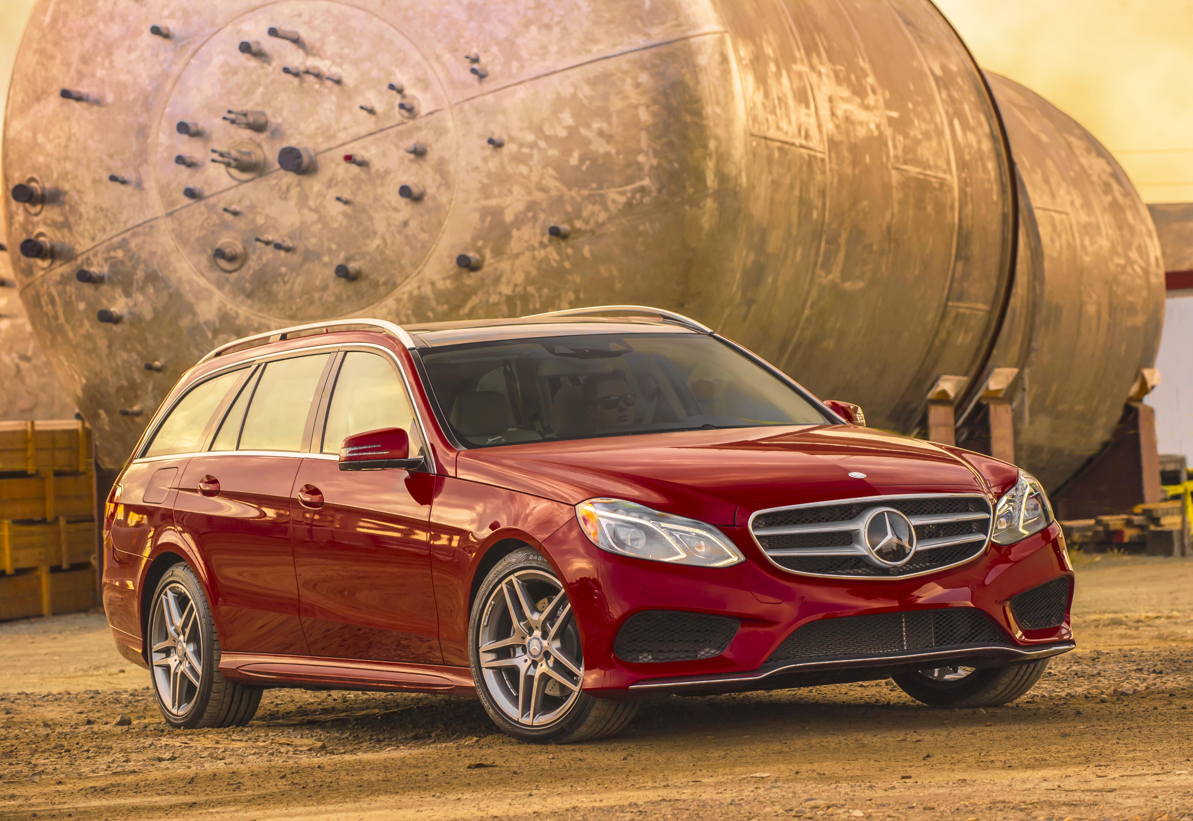 Seat time 2014 mercedes benz e350 4matic wagon john 39 s for Mercedes benz e350 4matic wagon