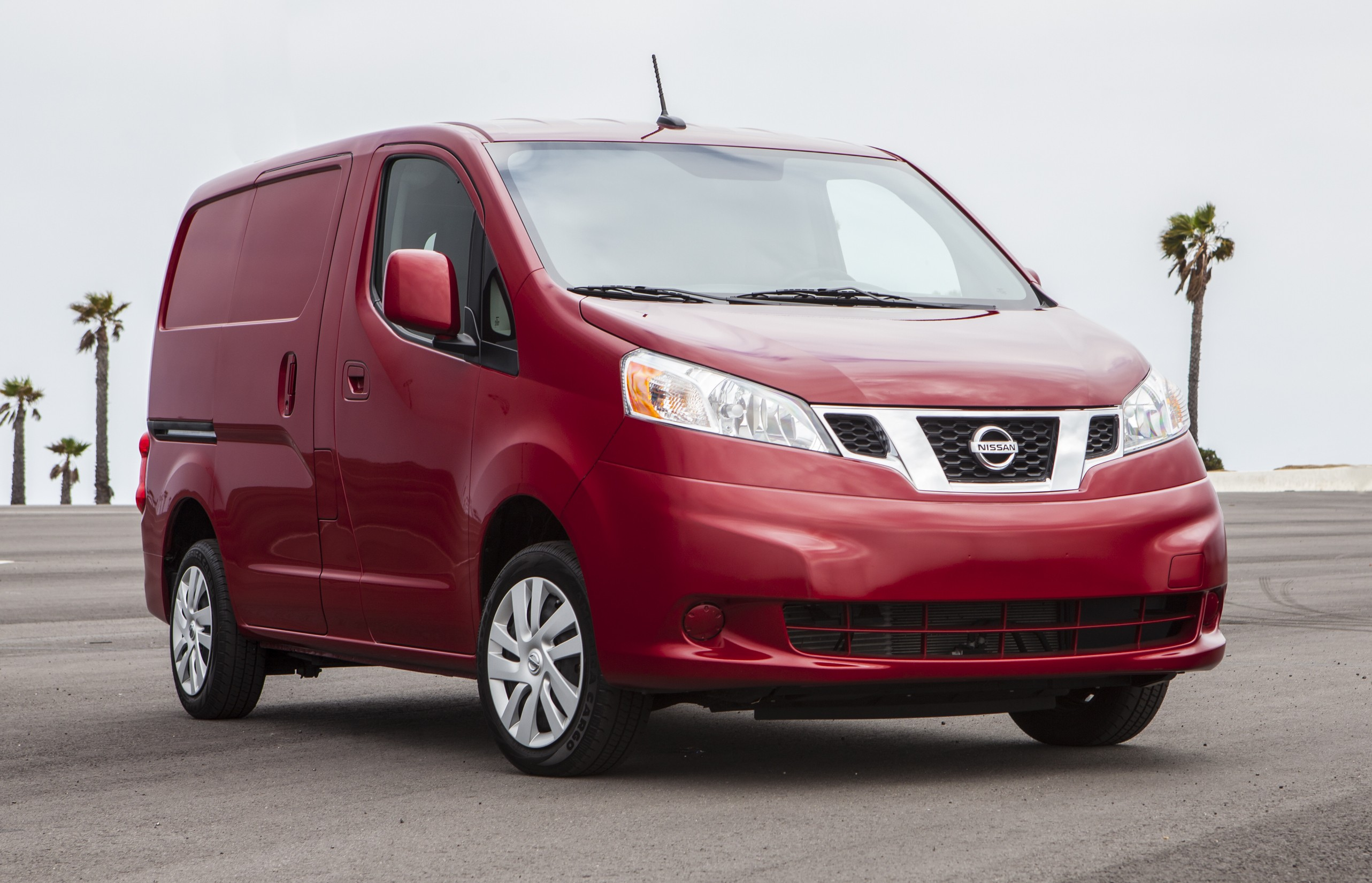 seat time 2014 nissan nv200 cargo sv john 39 s journal on autoline. Black Bedroom Furniture Sets. Home Design Ideas