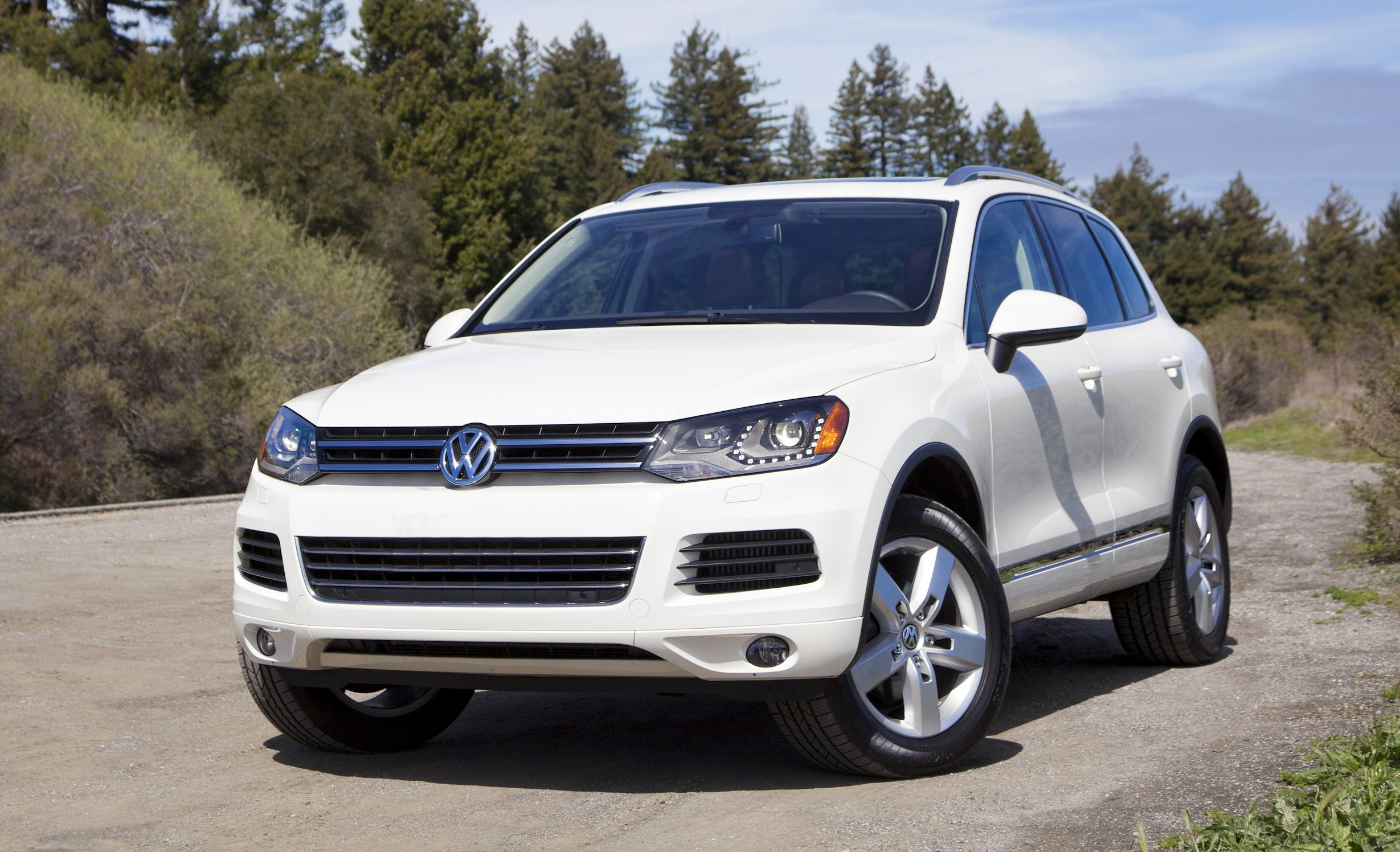 seat time 2014 volkswagen touareg tdi lux john 39 s. Black Bedroom Furniture Sets. Home Design Ideas