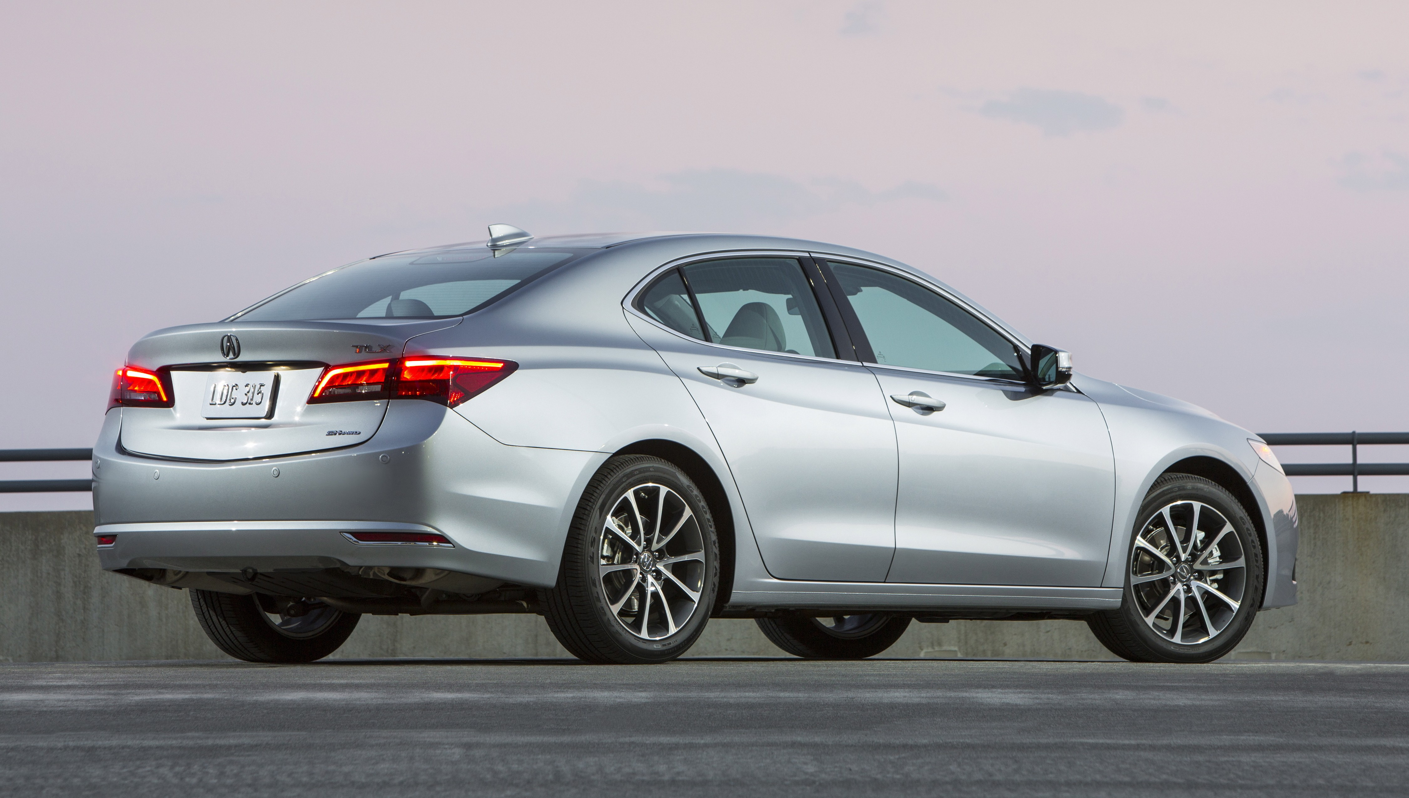 5th Generation Acura TL Reviews - Page 13 - AcuraZine - Acura Enthusiast Community