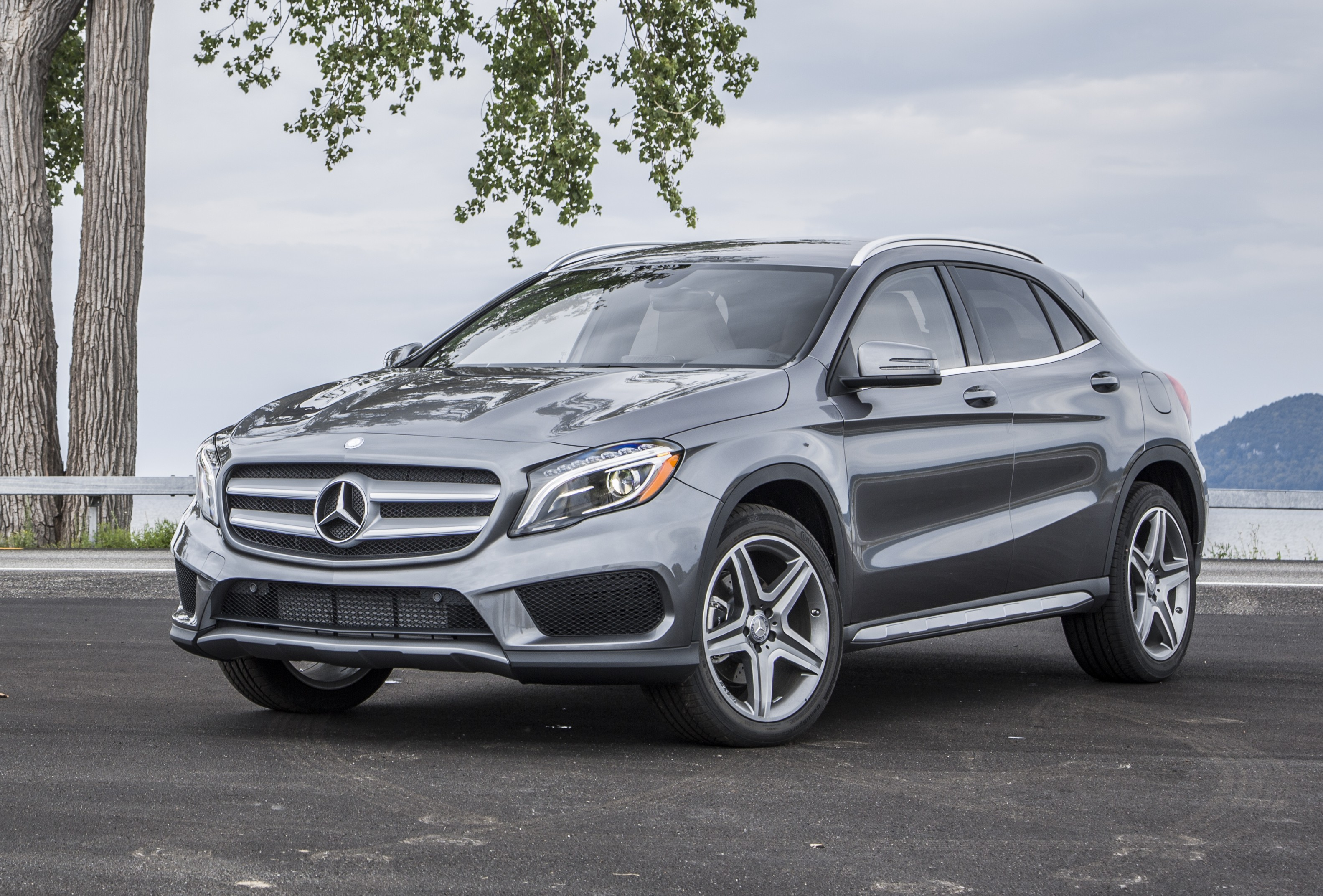 Seat Time 2015 Mercedes Benz Gla John S Journal On Autoline
