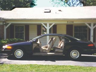 & The Disappearing Car Door u2013 Johnu0027s Journal on Autoline